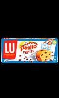 Gâteaux pépites de chocolat Pépito