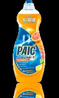 Liquide Vaisselle Paic Integral 5 Actifruit Agrumes