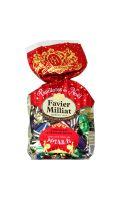 Bonbons chocolat & pâtes de fruits Favier Milliat