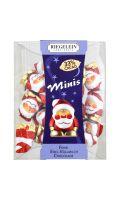 Bonbons chocolat Pères Noël Confiserie Riegelein