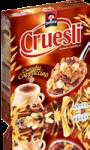 Céréales Cruesli Chocolat Cappuccino Quaker