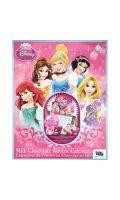 Chocolats calendrier de l'Avent Princess Disney