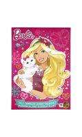 Chocolats calendrier de l'Avent Barbie