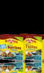 Kit Fajita/Burrito sans piment Old El Paso