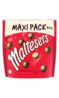 Bonbons chocolat lait Maltesers