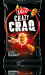 Crazy Craq Cacahuète Addict Vico