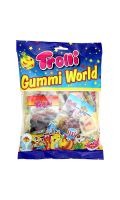 Bonbons Gummi World Trolli