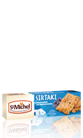 Biscuits Sirtaki St Michel
