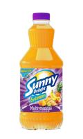 Jus de fruits Sunny Delight Multivitaminé