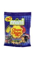 Bonbons Sucettes Mini Colors Chupa Chups