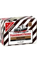 Bonbons menthol réglisse Fisherman's Friend