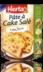 Pâte à Cake Salé Herta