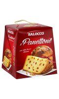 Gâteau Panettone Balocco