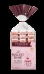Biscuits biscuits roses de Reims Fossier
