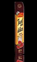 Saucisson de noix de jambon Just\'un Délice Justin Bridou