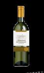 Vin blanc chardonnay Pays d'Oc 2013 L'Héritage de Carillan