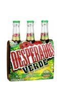 Bière Verde Desperados