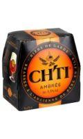 Bière ambrée Ch'ti