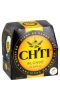 Bière blonde Ch'ti