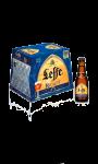 Bière blonde Rituel 9° Leffe
