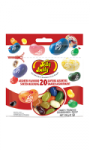 Jelly Belly 20 Falvours