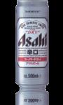 Bière Blonde Super Dry Asahi