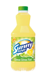 Sunny Delight - Boisson Rafraichissante - Citron Citron Vert