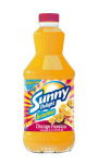 Sunny Delight - Boisson Rafraichissante - 6 vitamines - Orange Passion