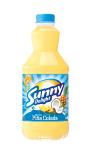 Sunny Delight - Boisson Rafraichissante - Pina Colada