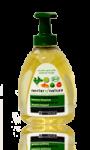 Gel moussant Bio Mandarine Bergamote Nectar of Nature