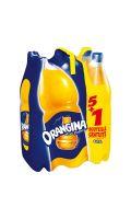 Soda à l'orange Orangina