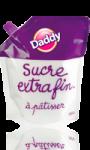 Sucre extra fin à pâtisser Daddy