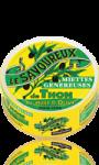 Miettes de thon à l\'huile d\'olive vierge extra Le Savoureux