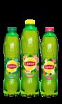 Thé glacé citron vert menthe Lipton