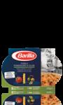 Barquette micro-ondable Barilla Fusilli sauce tomate et olives