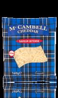 Cheddar Râpé Mature Mc Cambell