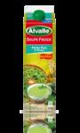 Soupe Froide Petit pois & Menthe Alvalle
