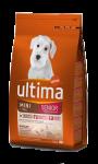 Croquettes pour chien Senior - Spécial Mini  Ultima