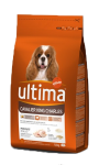 Croquettes pour chien Cavalier King Charles Ultima