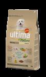 Croquettes pour chien poulet chiens 1-10 kg Ultima