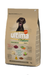 Croquettes pour chien Medium Maxi 10kg Ultima