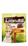 Sticks pour chiens arôme bison Purina