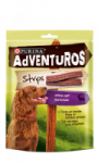 Friandises pour chien Strips arôme cerf Purina