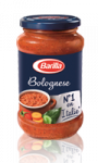 Sauce Bolognaise Barilla