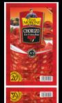 Chorizo en tranches fort César Moroni