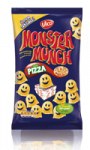 Monster Munch Pizza Vico