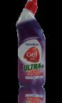 Gel WC Ultra + avec Javel Carrefour
