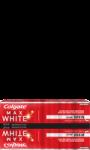 Dentifrice Max White for Men Colgate