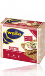 Biscottes Rustik au Levain Wasa
