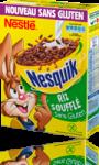 Céréales riz soufllé Nesquick Sans Gluten Nestlé